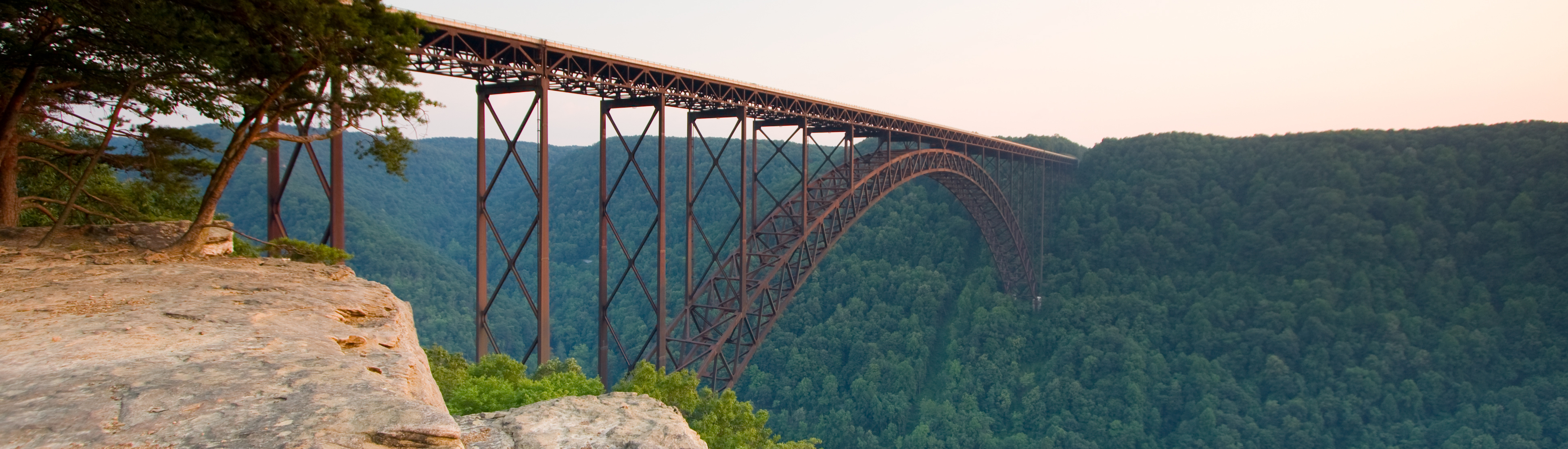 New River Gorge womens climbing clinic