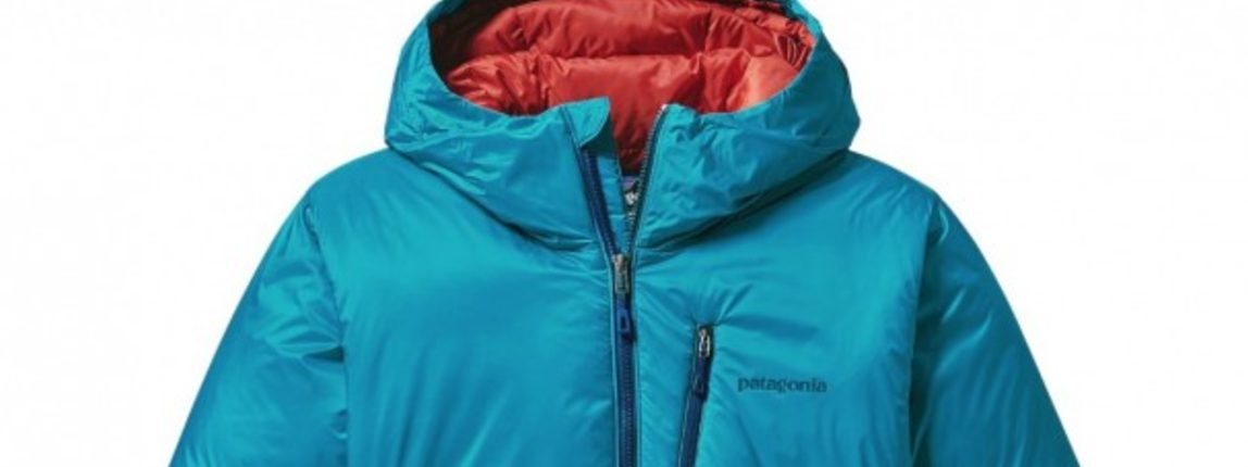 new style e2f3c 0f49d Patagonia DAS Parka Review - Chicks Climbing