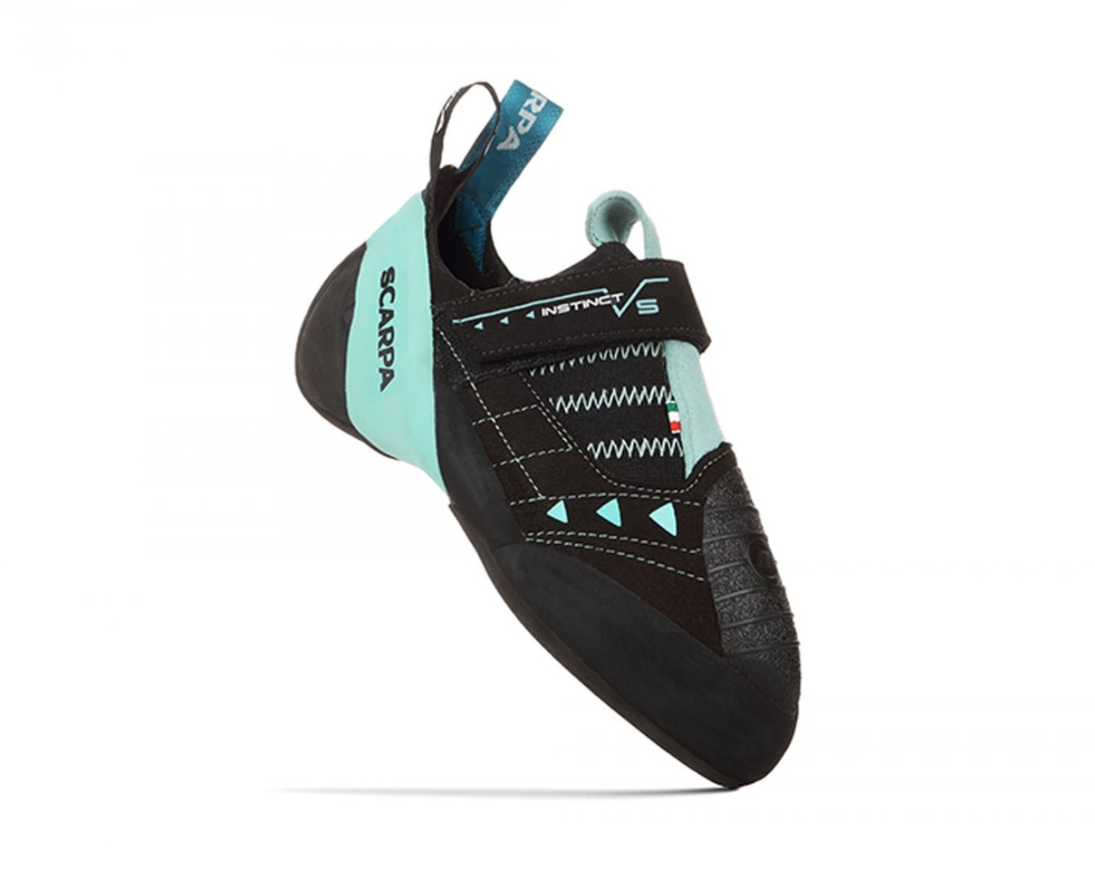 stock photo of SCARPA Instinct VS Rock Climbing Shoe